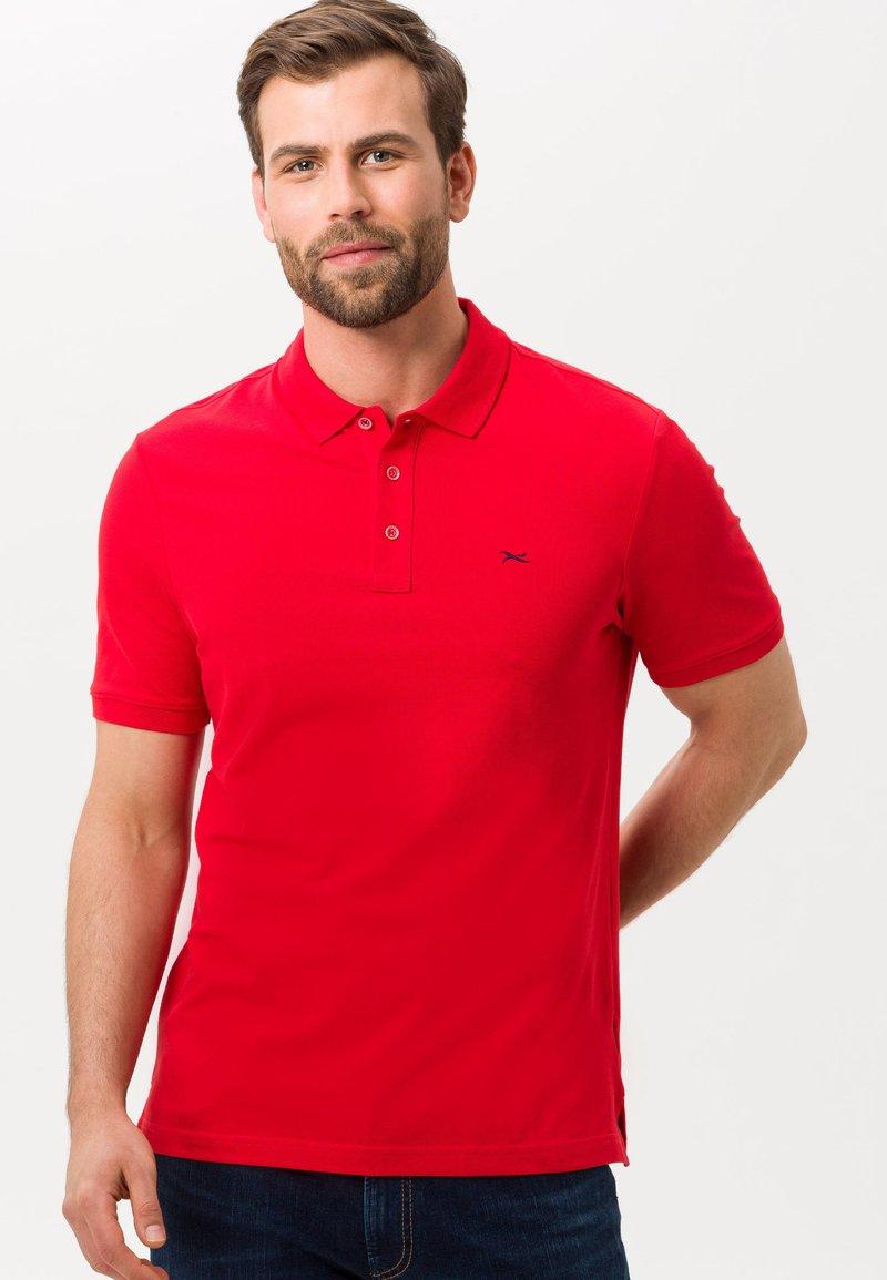 BRAX - STYLE PETE - Poloshirt - red