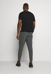 Nike Performance - ELITE PANT - Pantaloni sportivi - iron grey - 2