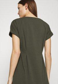 Liu Jo Jeans - ABITO - Jersey dress - lichene - 4