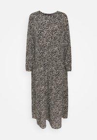 Noisy May Petite - NMRITA DRESS  - Denní šaty - black - 5