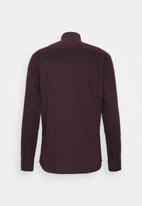 Selected Homme - SHDONENEW MARK  - Shirt - winetasting - 1