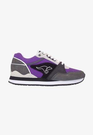 RED SHIELD OG MRT - Sports shoes - grey-purple (47253-2141)