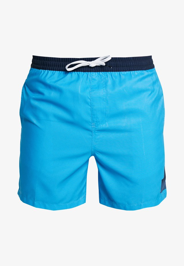 DREDGE VOLLEY - Swimming shorts - blithe