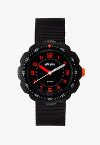 Flik Flak - NIGHT SHIFT - Reloj - schwarz - 0