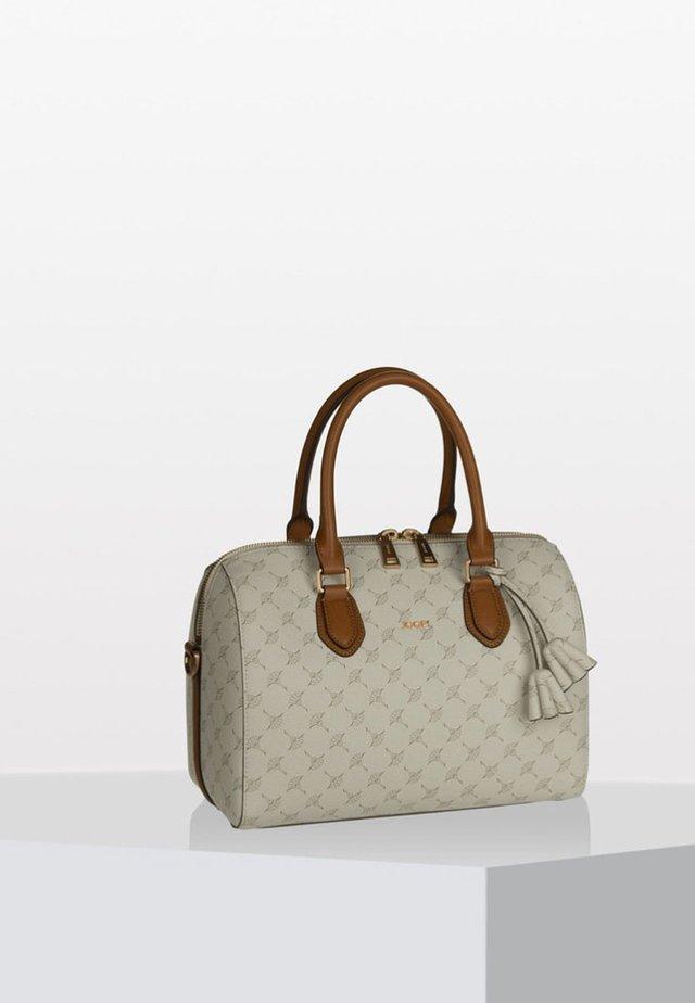 CORTINA AURORA - Handbag - off-white