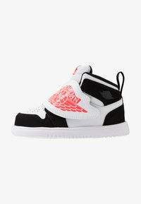 Jordan - SKY 1 UNISEX - Basketball shoes - white/infrared/black - 1