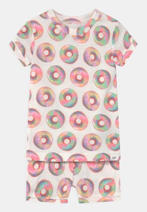 TODDLER DONUT UNISEX  - Piżama - new off white