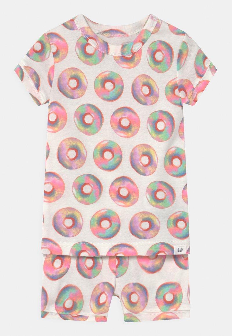 GAP - TODDLER DONUT UNISEX  - Pyjama - new off white