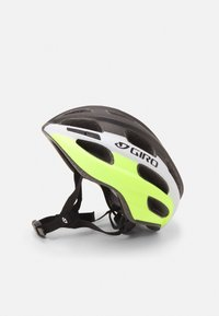 Giro - ISODE UNISEX - Helm - black fade/highlight yellow - 2