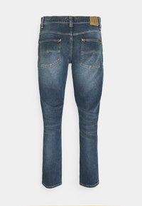 Nudie Jeans - LEAN DEAN - Relaxed fit jeans - blue denim - 6