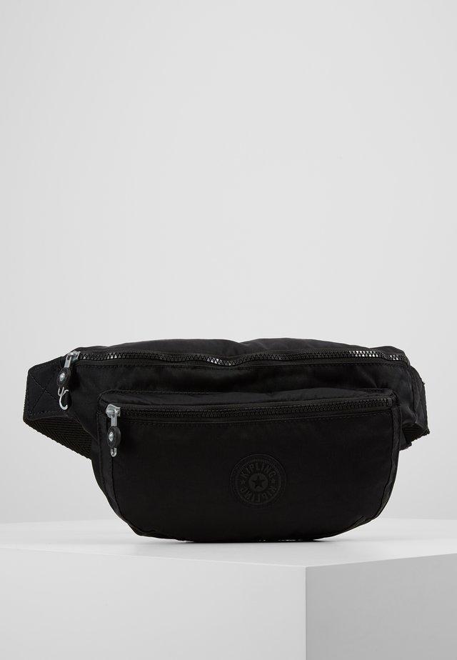 YASEMINA XL - Rumpetaske - rich black o