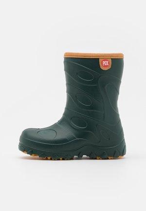 UNISEX - Zimní obuv - pine