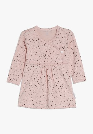 DRESS LIZ - Robe en jersey - pink