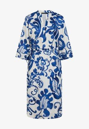 DAELIS - Day dress - blau