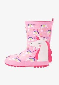Chipmunks - OLYMPIA - Wellies - pink - 1