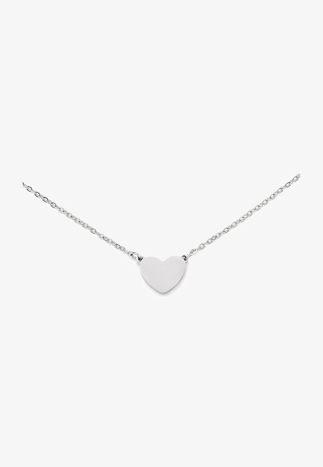 COR  - Collana - silver-coloured