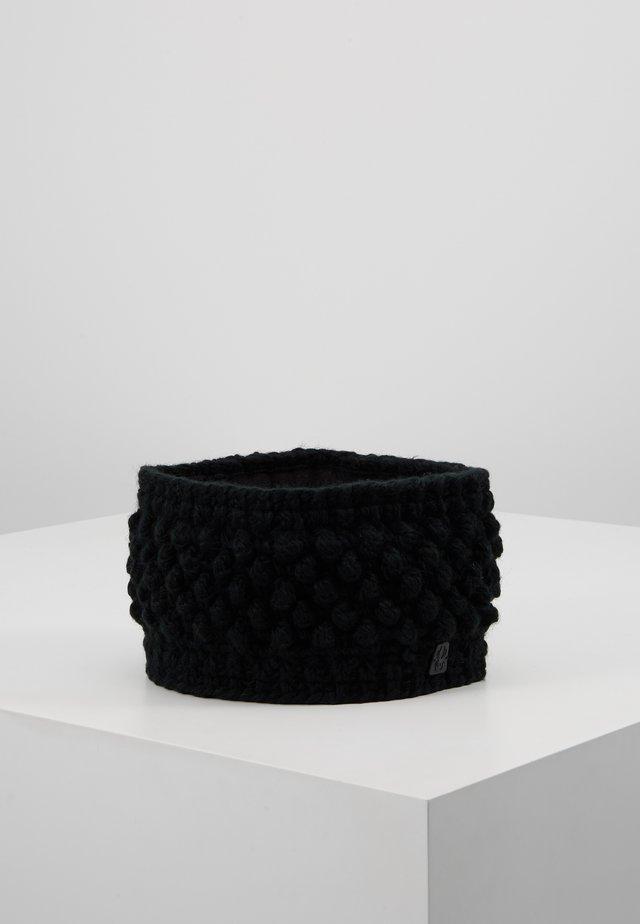 BRRR BERRY - Ohrenwärmer - black