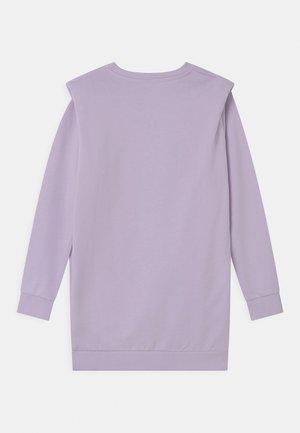 NKFDISSEL - Denní šaty - lilac