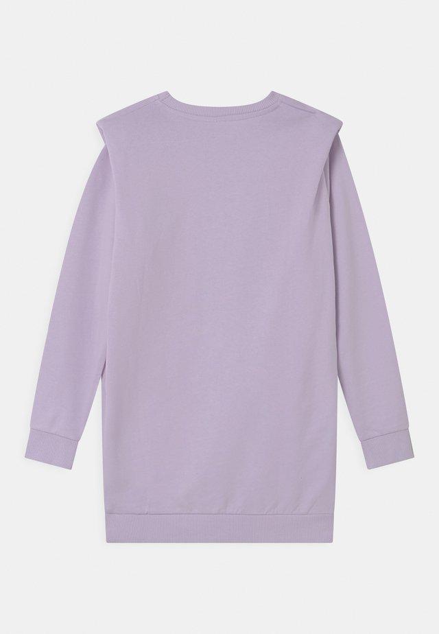 NKFDISSEL - Day dress - lilac
