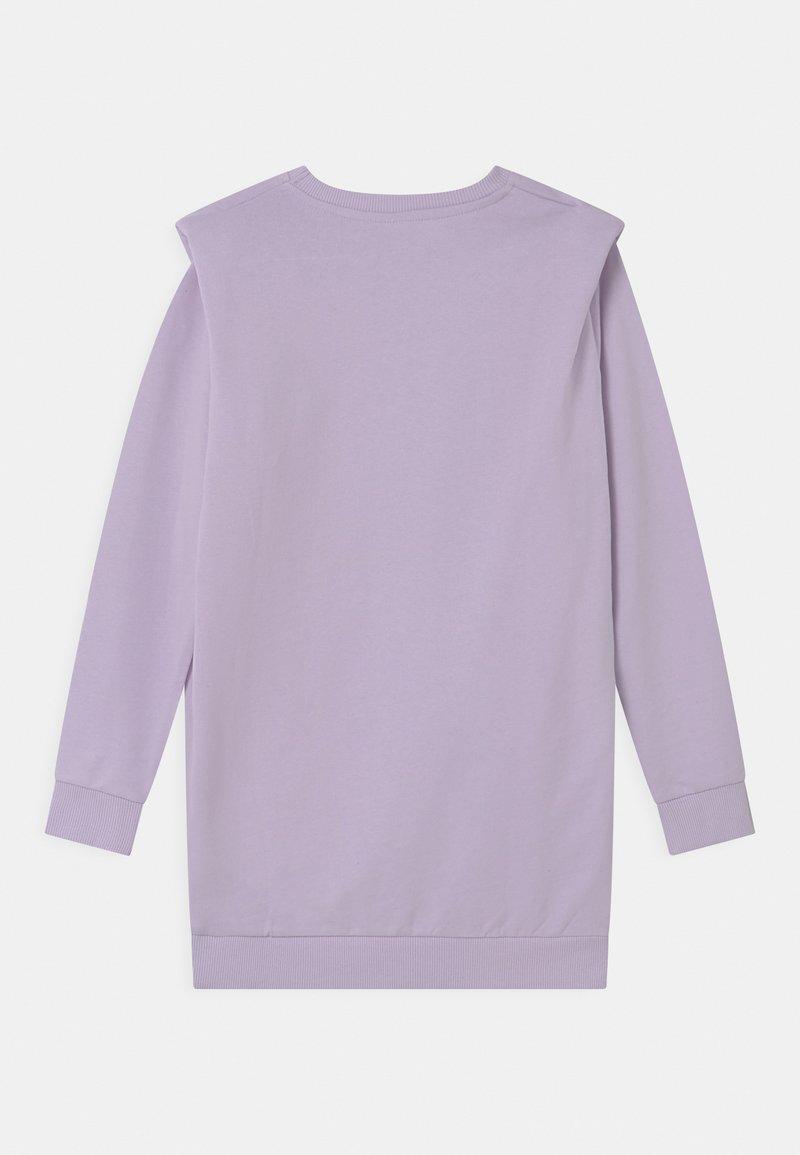 Name it - NKFDISSEL - Vestido informal - lilac