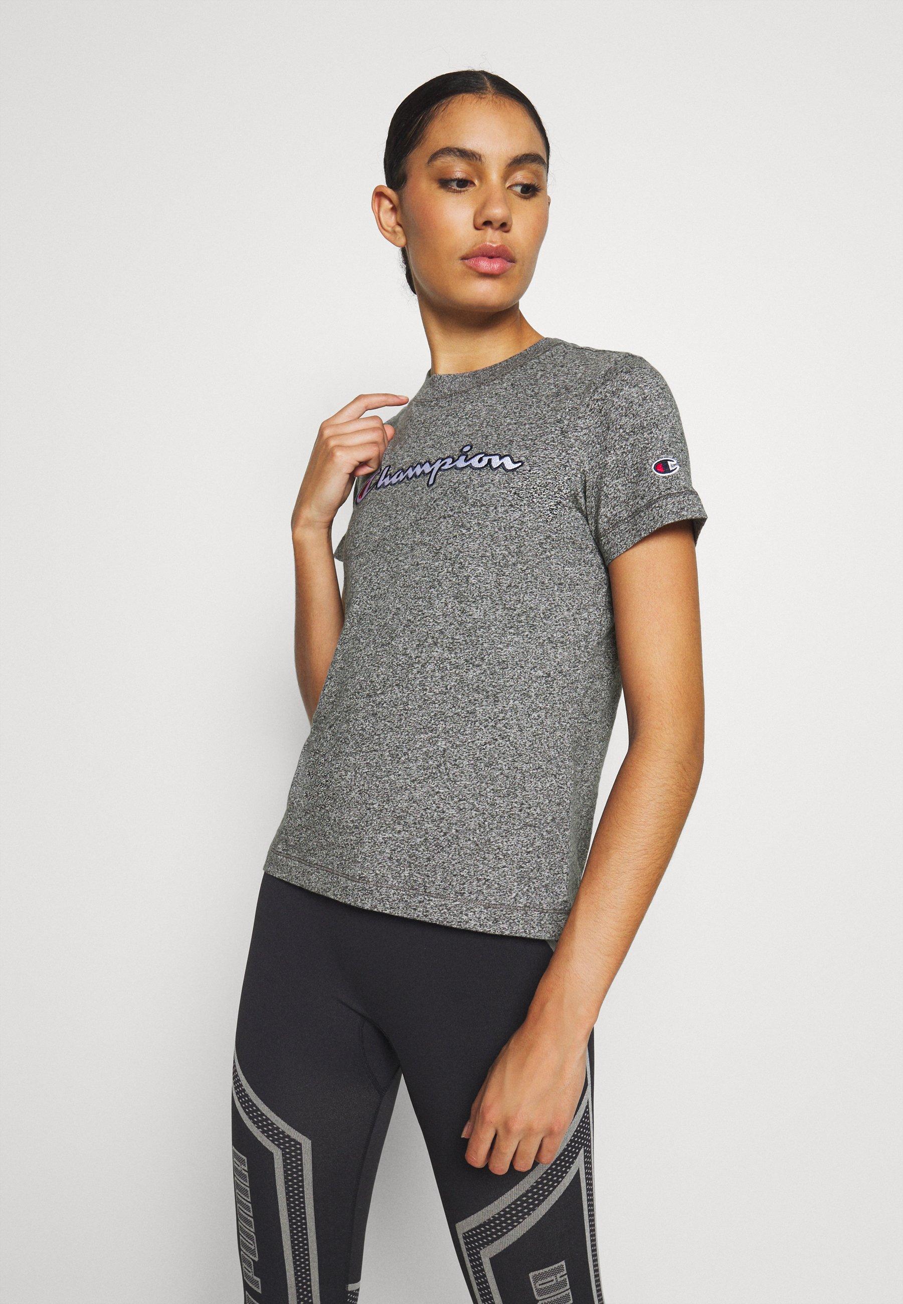 Damen CREWNECK ROCHESTER - T-Shirt print