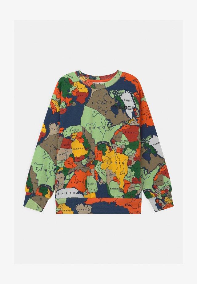 MIK - Sweatshirt - multi-coloured