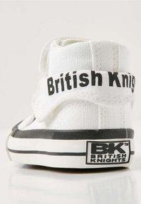 British Knights - ROCO  - Vysoké tenisky - white - 3