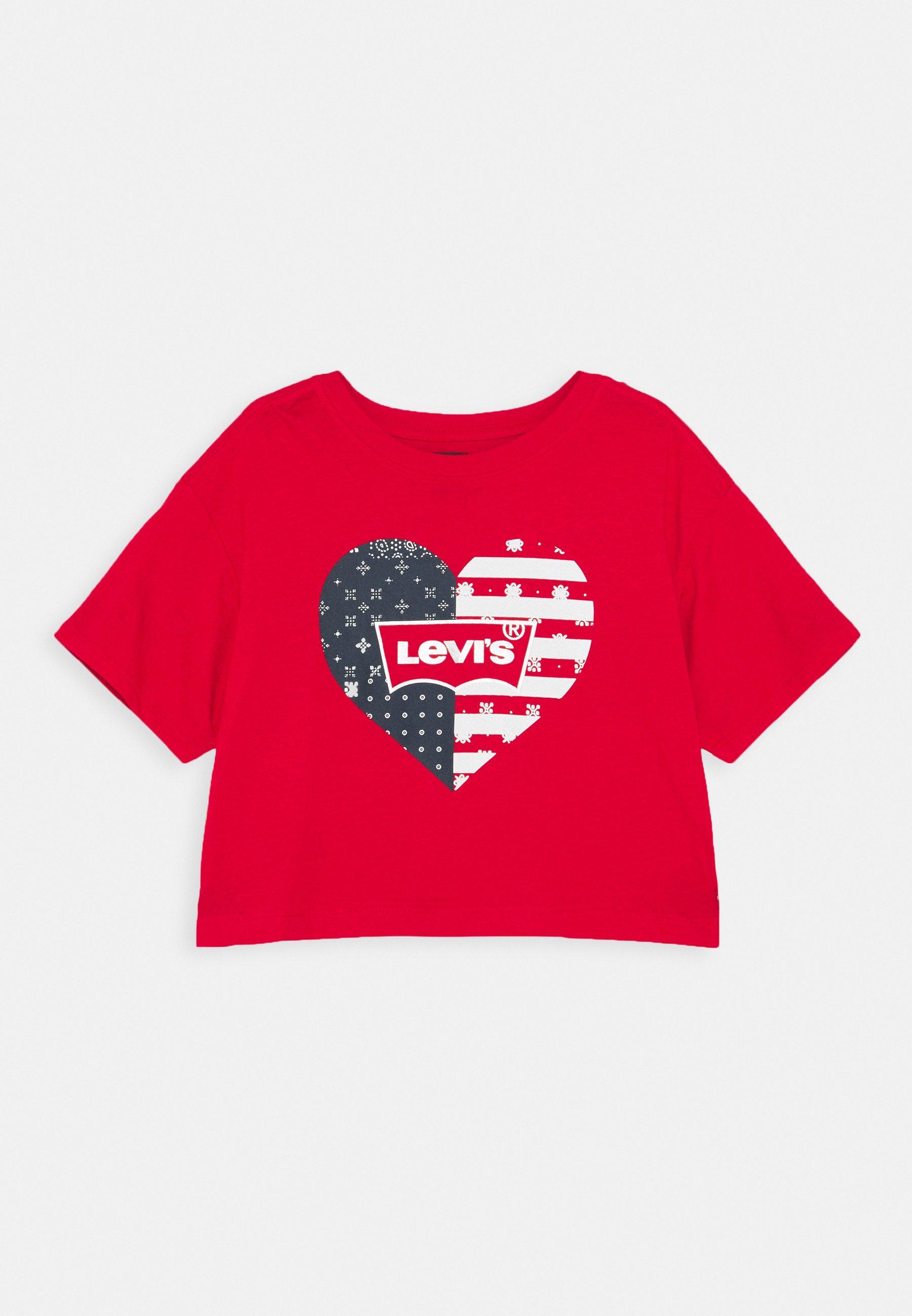Kids HIGH RISE TEE - Print T-shirt