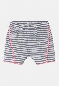 Lemon Beret - SMALL GIRLS  - Shorts - blue/white - 0