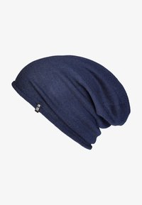 Enter the Complex - SLOUCH II - Beanie - navy blue - 2