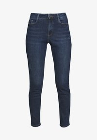 Dorothy Perkins - MOM - Relaxed fit jeans - indigo - 4