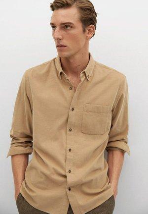 TADI - Overhemd - beige