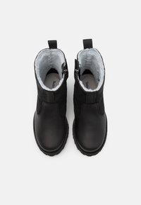 Timberland - COURMA KID UNISEX - Botines - black - 3