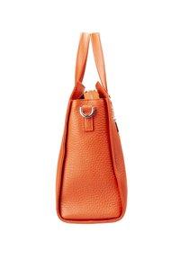 TREATS - TILDE - Tote bag - pumpkin - 3