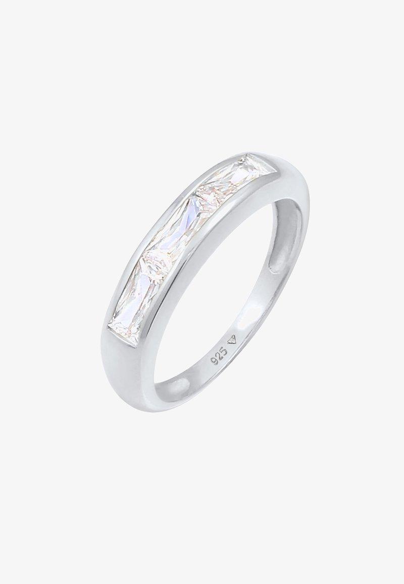 Elli - Ring - silber