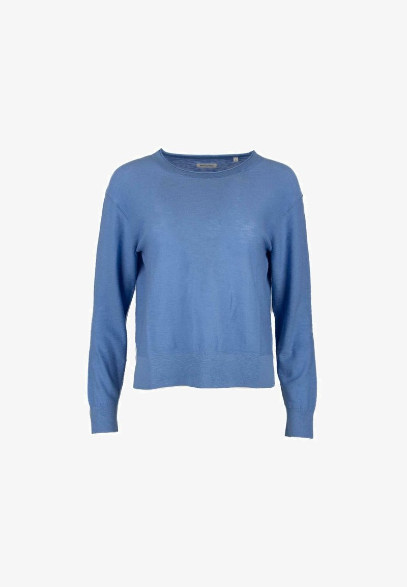 Marc O'Polo - Jumper - blue