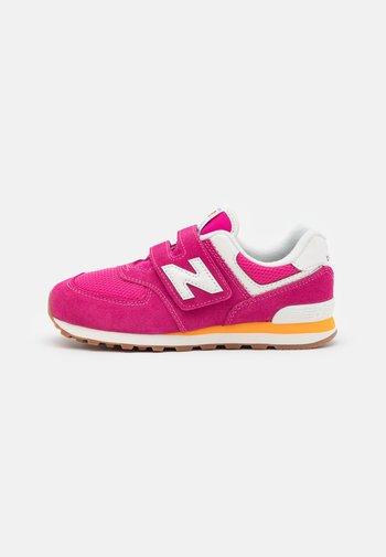 PV574HP2 - Sneakersy niskie - pink