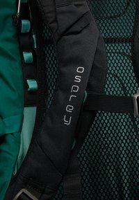 Osprey - ROOK - Trekkingrucksack - mallard green - 8