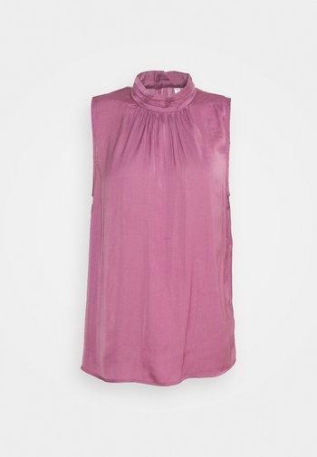 PAMELA  - Bluser - dark pink rose