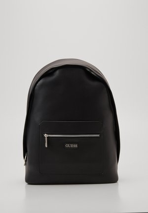 DAN BACKPACK - Reppu - black