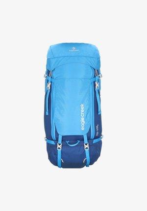 RFID  - Hiking rucksack - brilliant blue