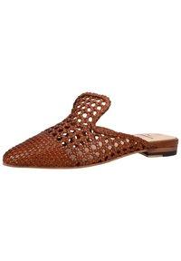 Sansibar Shoes - Muiltjes - braun - 1