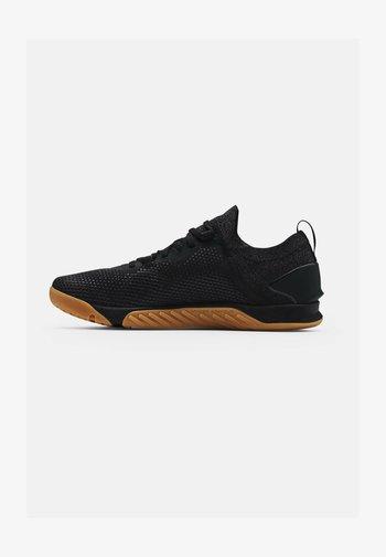 TRIBASE REIGN 3 - Chaussures d'entraînement et de fitness - black