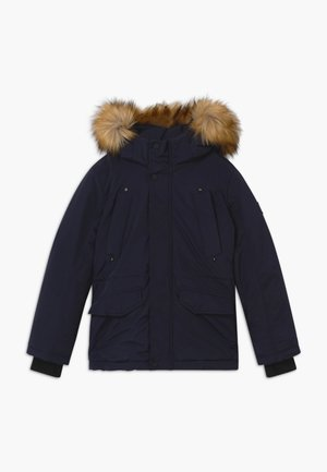 KIDS ZAGARE - Winterjas - navy