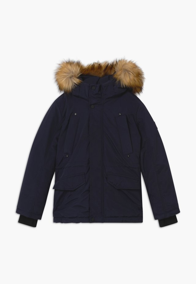 KIDS ZAGARE - Winter coat - navy