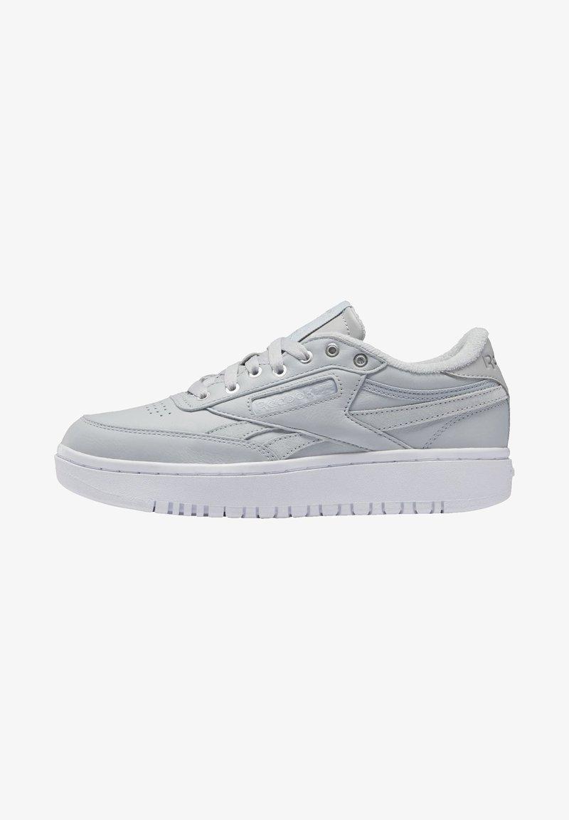 Reebok Classic - Sneakersy niskie - grey