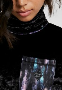 Rojo - WOMENS  - Maglietta a manica lunga - true black - 5