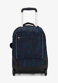 Kipling - Wheeled suitcase - building - 0