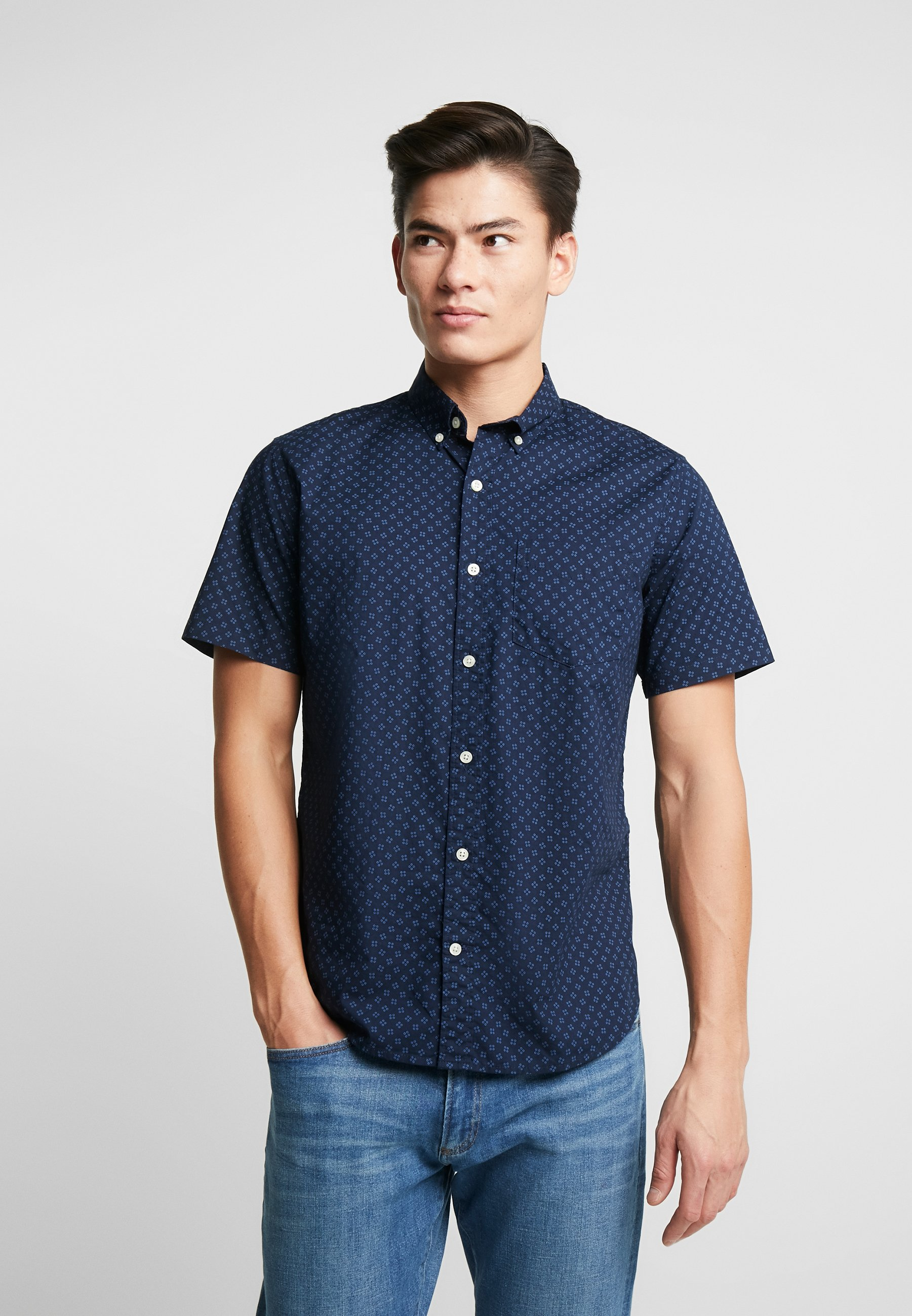 GAP Skjorte - navy