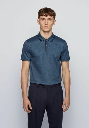 PARLAY - Polo shirt - blue